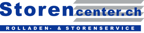 Logo - storencenter.ch - Oberuzwil SG